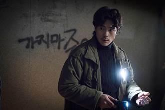 首部以8K拍攝的電影《鬼門》創韓國恐怖片新層次
