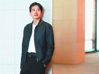 台新金王子Peter Wu設計男裝 媽媽彭雪芬穿也好看