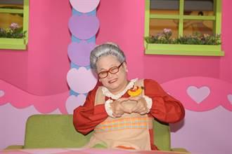 水果奶奶23年「駐顏有術」 凍齡全靠2絕招