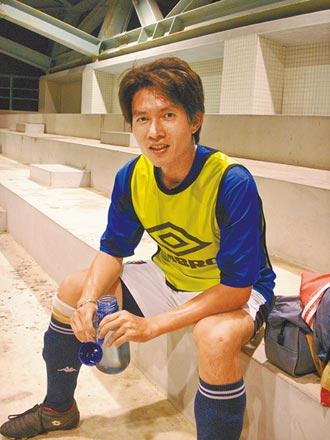 白袍人生》振興醫院骨科部黃祥霖醫師 工作像踢足球 再累也要保持專注完成