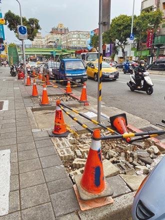 台北樹木媒合平台 3年只移植3棵