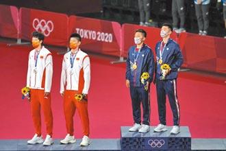 時論廣場》台灣VS.中華 奧運迴旋曲(張景為)