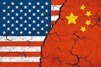 美國結盟制中 是圍堵還是壓制
