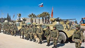 阿富汗局勢惡化 鄰國緊張聯合軍演