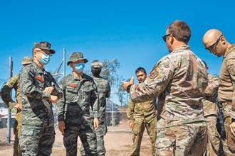 重視台海和平 學者:韓軍或站在中國對立面