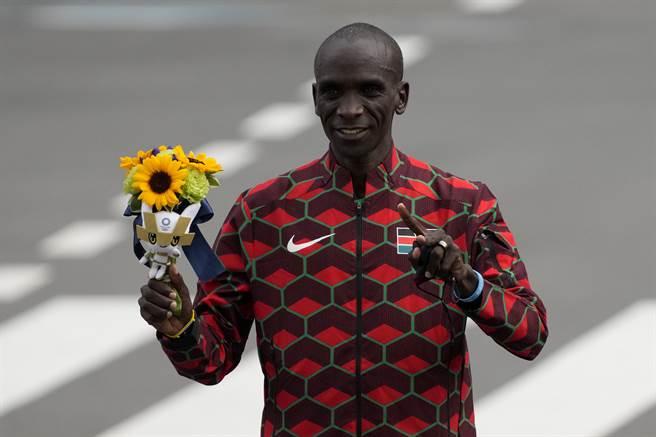 肯亞好手連兩屆奧運奪金(美聯社)