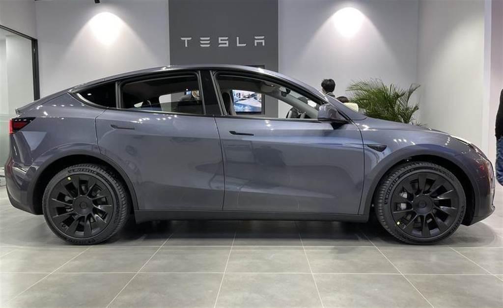 八月底開始交車 中國大陸製特斯拉Model Y即將抵達歐洲市場(圖/DDCar)