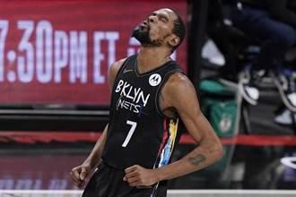 NBA》新賽季最佳小前鋒杜蘭特 東契奇詹姆斯緊追在後