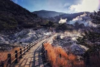 雲仙的移動地獄 長崎獨有的試膽之旅等你來挑戰!