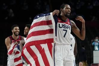 NBA》籃網官宣續留杜蘭特 蔡崇信:他將建立偉業