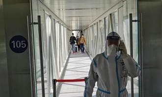 南京本土新冠疫情以來 首次實現「零新增」