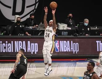 NBA》好狂卻沒人要?艾塞亞湯瑪斯半職業比賽轟81分