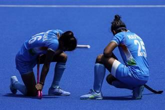 東奧》出身低賤又輸球 印度女將慘遭鄉民霸凌