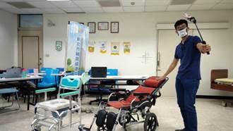 身障、長照者申請輔具 新北防疫做遠距評估線上完成2012件
