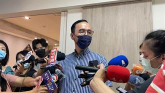「選舉不是一人秀」 朱立倫:黨主席要做總教練
