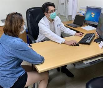 脂肪肝悄悄惡化難察覺 晚期肝癌免疫組合治療迎曙光
