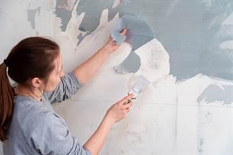 翻修150年老屋!她拆壁紙驚見「末日預言」詭異巧合嚇壞網