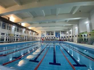 竹市公立游泳池 10日起採預約制重新開放