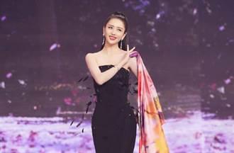 新疆女神佟麗婭素顏被拍 38歲真實狀態全曝光