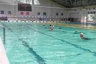 新竹縣居隔剩2人 10日起縣立游泳館有條件開放