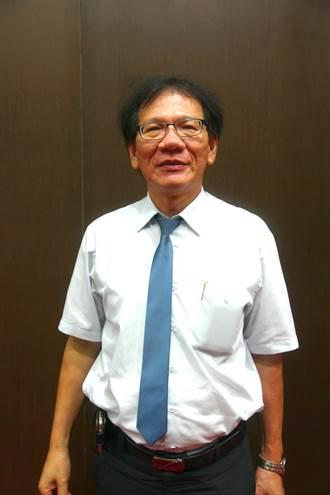 南投衛生局長黃昭郎請退 中市衛生局副局長陳南松將接任