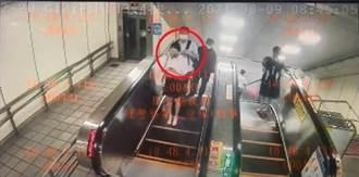 影》女書記官捷運站遭偷拍裙底風光 「攝狼」竟是台北地院同事