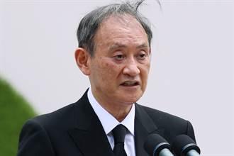 日相菅義偉:完成東奧主辦國責任 感謝國民協助