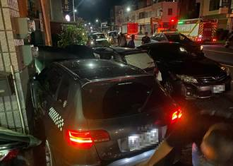 台東酒駕死亡事故增加 警方將大執法