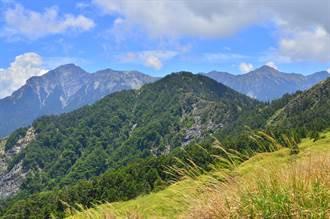 花蓮太魯閣生態保護區開放登山 山屋維持關閉