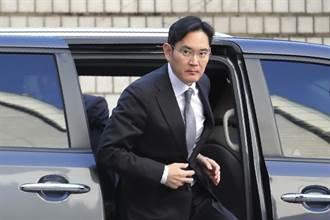三星電子掌門李在鎔 本周五將獲假釋