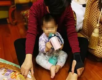 女嬰頭部遭重創死亡保母否認施暴判8年 家屬上訴討公道