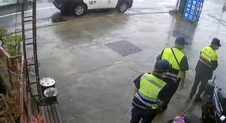 雲林斗六按摩店控警雙標 同業已復業卻阻他開業