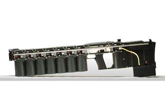 美國私人公司完成「電磁步槍」 引起軍警興趣