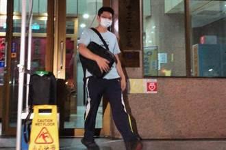 女書記官捷運站遭偷拍裙底 還有其他被害人 「攝狼」6萬交保