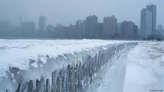 澟冬將至!科學家警告墨西哥灣流處在崩潰邊緣