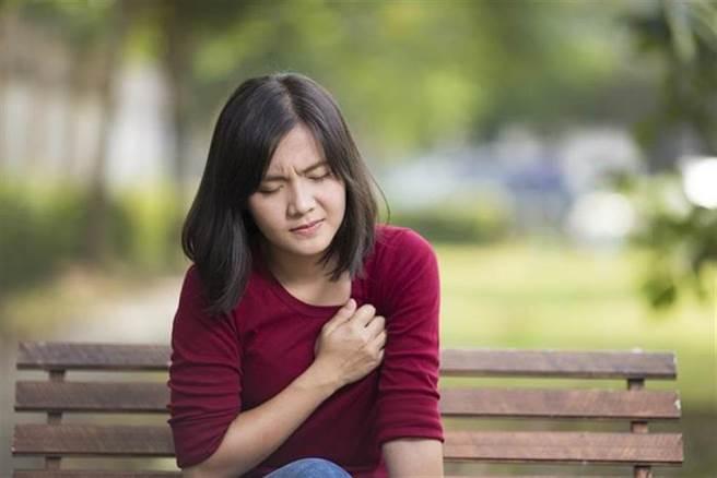 十年後心血管疾病風險有多高?只要五分鐘可預知。(示意圖/Shutterstock)