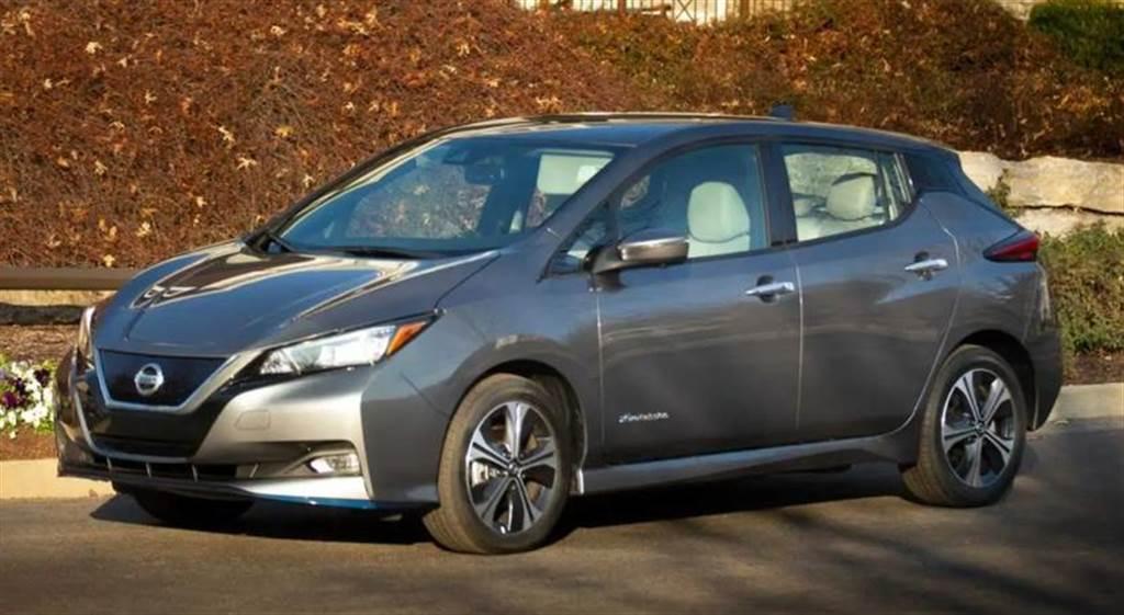 為達拜登綠能新政目標 Nissan Leaf在美降價拚市佔(圖/DDCar)