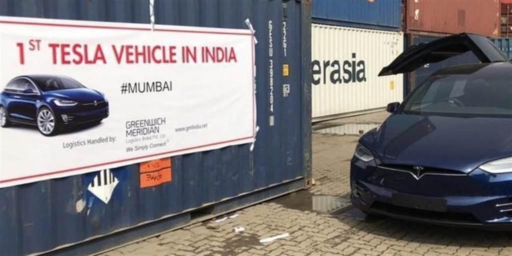 印度考慮調降電動車關稅 特斯拉進軍之路出現轉機(圖/DDCar)