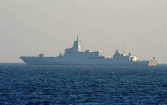 頭條揭密》陸南海演習陣式擺開 出動史上最強艦隊與美英抗衡