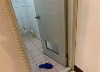 獨居男受困廁所、手機電量剩1% 台版卡門超戲劇化