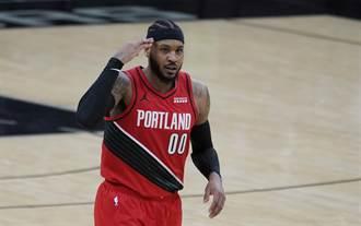 NBA》談加盟湖人契機 安森尼:詹皇說他們需要我