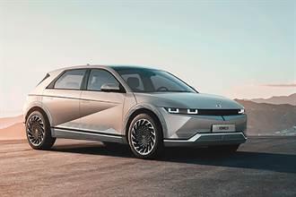 Kona EV打頭陣 Hyundai在台啟動新能源車佈局