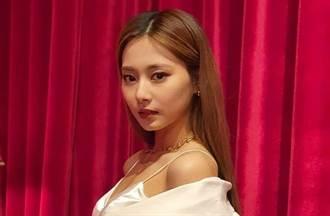 不是周子瑜 網點名台灣第一美女是她「無法超越」