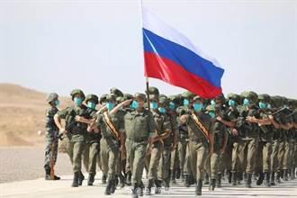 名家觀點 劉軍:中俄軍演展示維護地區穩定決心