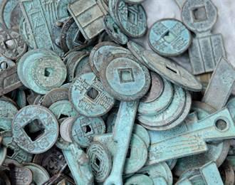 世界最古老造幣廠出土 春秋時代流通貨幣曝光