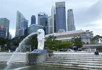 新加坡女嬰創最嬌小紀錄 出世時重約一顆蘋果
