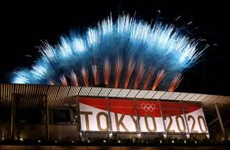 東奧閉幕式日本收視率46.7% 創歷屆第三