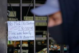 雪梨新增343例再創新高 警方將加強取締堵防疫破口