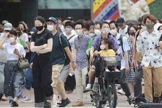 日本東奧大臣:境內新冠疫情擴大和東奧無關