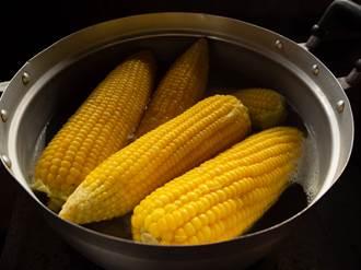 煮玉米煮到忘記 屋主3天後才想起來 開鍋驚見靈芝草人